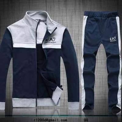 survetement de marque taille 4 ans,jogging de marque garcon,survetement de  marque pour homme 18e5b410c50e